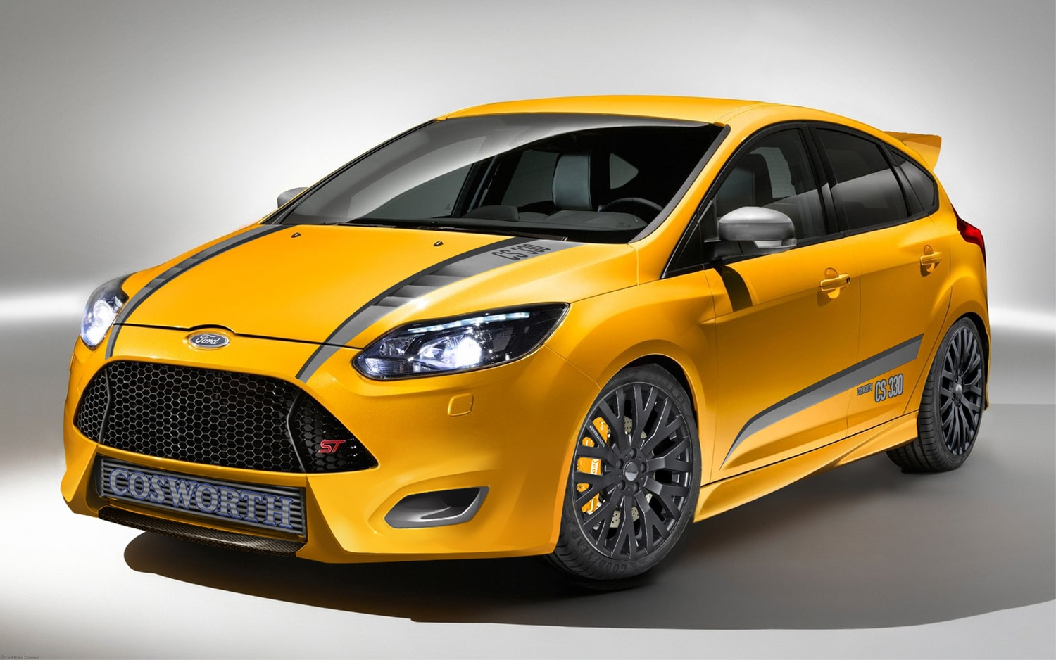 2013 Ford Focus ST By MJ Enterprises1