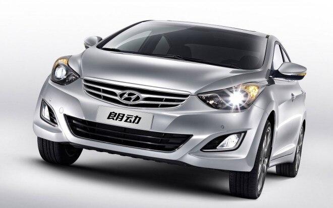 2013 Hyundai Langdong Sedan Front Angle 660x413
