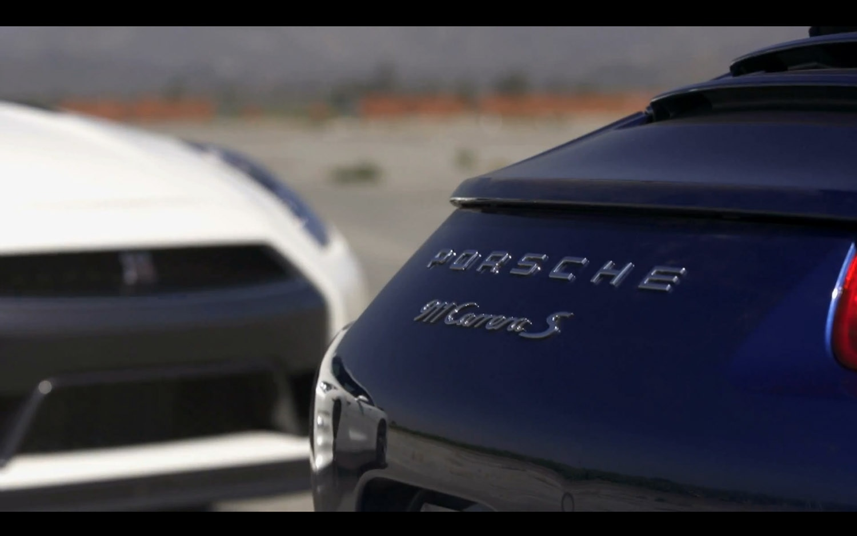 2013 Porsche 911 C2S And 2013 Nissan GT R H2h 31
