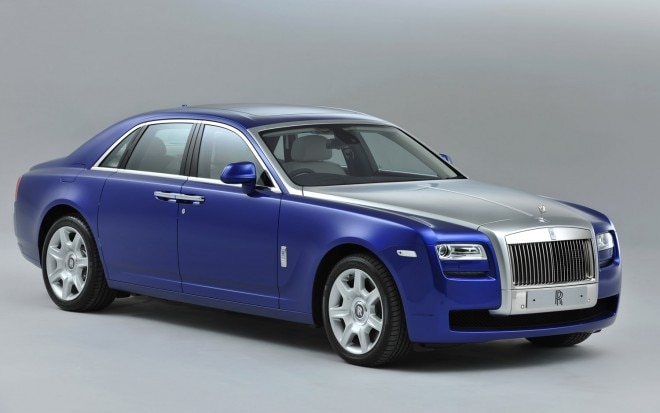 2013 Rolls Royce Ghost1 660x413