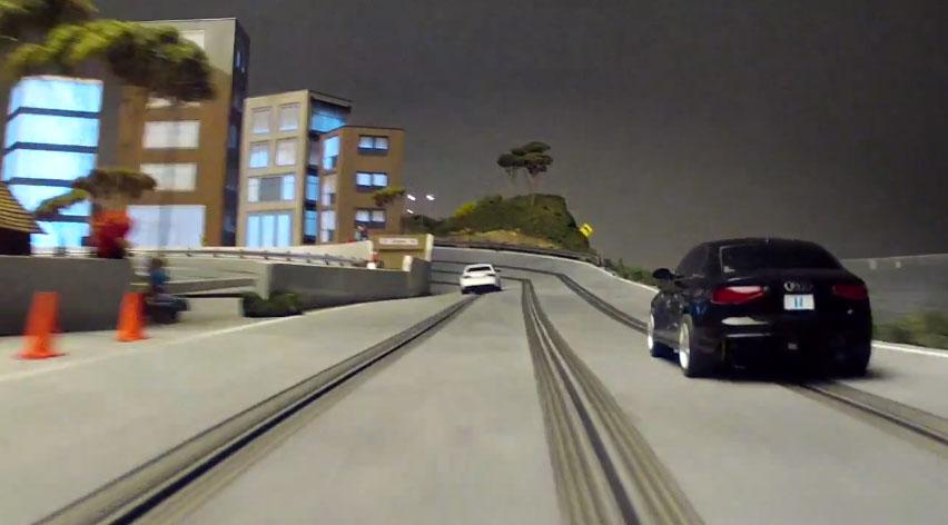 Audi Screenshot 31