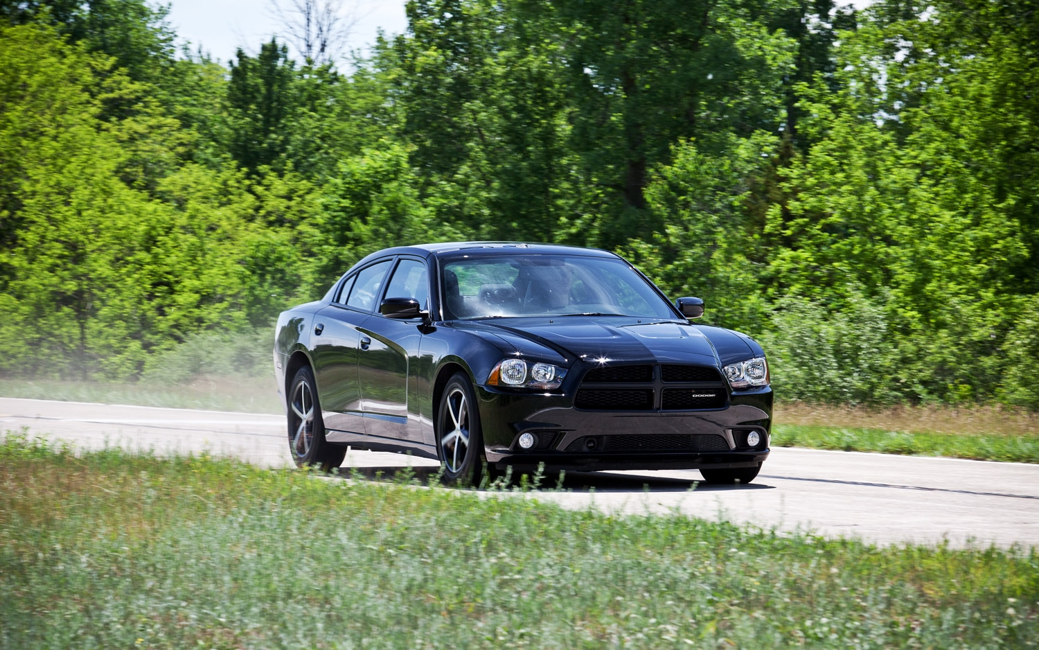 Dodge Charger Summer1