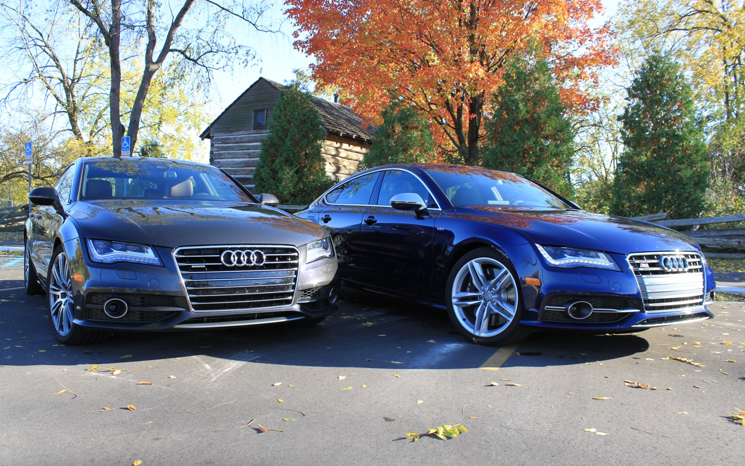 2012 audi a7 four seasons update november 2012 automobile magazine. Black Bedroom Furniture Sets. Home Design Ideas