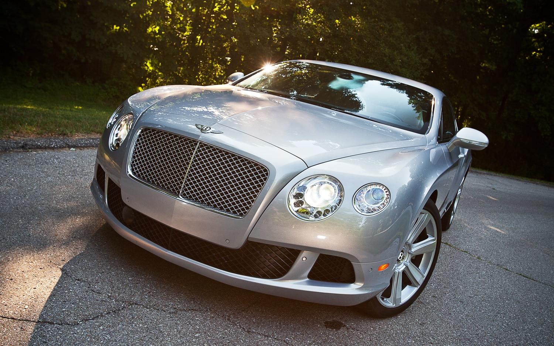 2012 Bentley Continental Gt Editor S Notebook Automobile Magazine