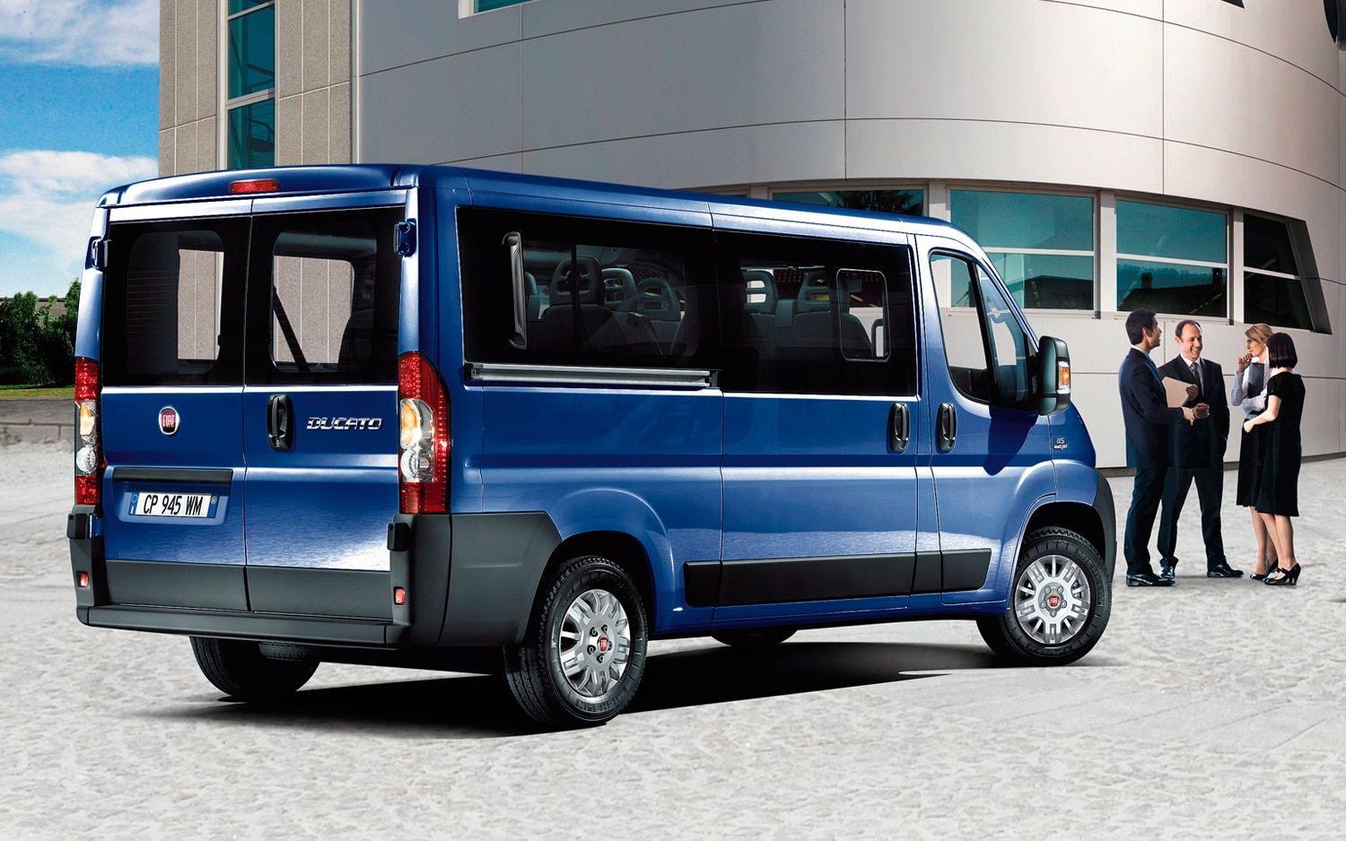 chrysler confirms fiat designed 2014 ram promaster van for. Black Bedroom Furniture Sets. Home Design Ideas