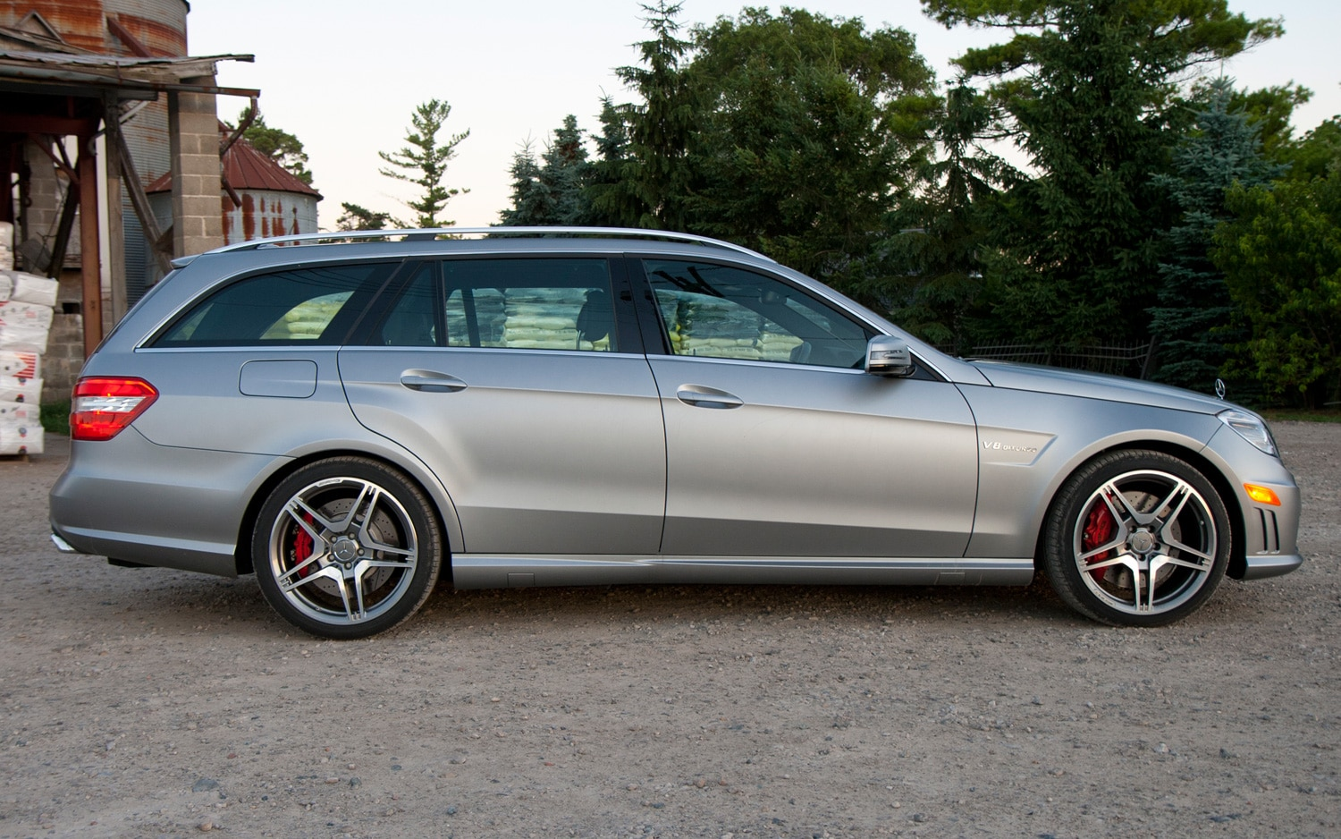 2012 mercedes benz e63 amg wagon a car i 39 m thankful for for Mercedes benz wagons