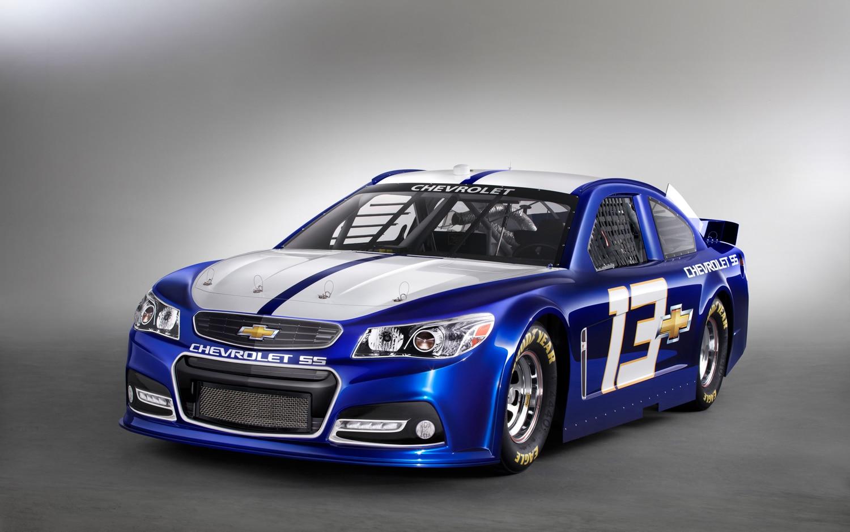 2013 Chevrolet SS Racer Front Three Quarter1