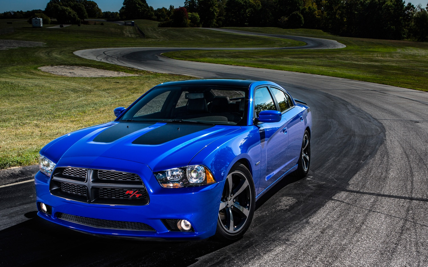 2013 Dodge Charger R T Dressed Up In New Daytona Package