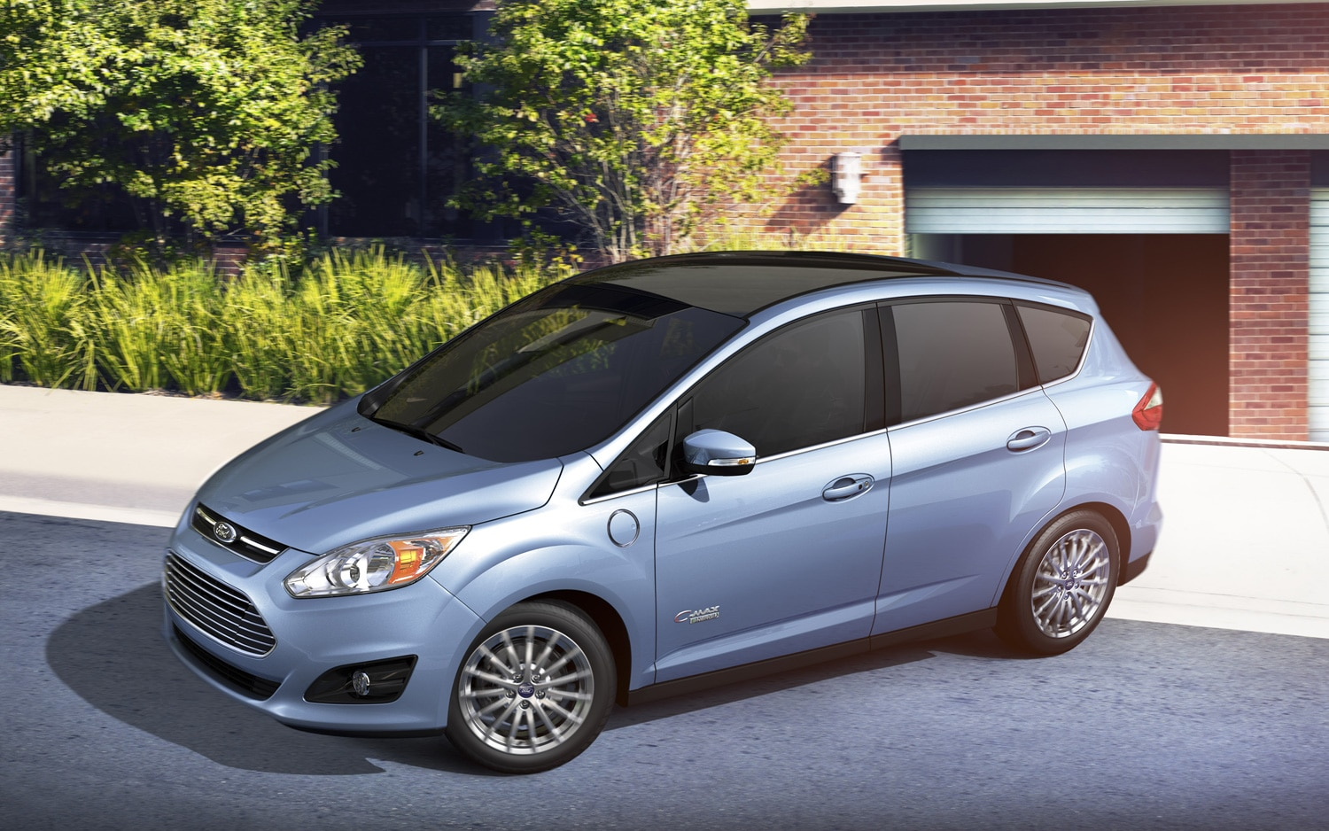 ge buys 2000 ford c max energi plug in hybrids. Black Bedroom Furniture Sets. Home Design Ideas