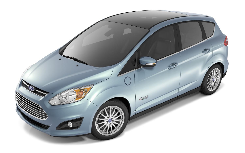 first drive 2013 ford c max energi automobile magazine. Black Bedroom Furniture Sets. Home Design Ideas