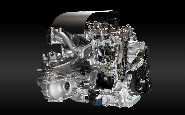 New Earth Dreams 16Liter Diesel Debuts for European Honda Civic