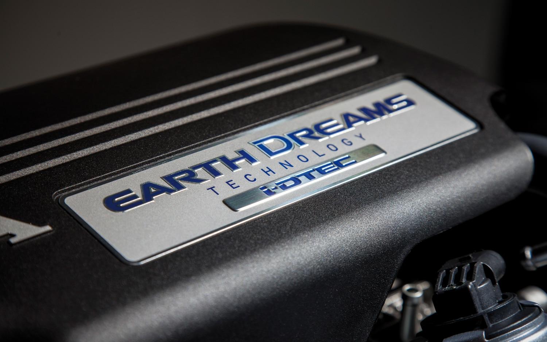 2013 Honda Civic Diesel Engine Cover1
