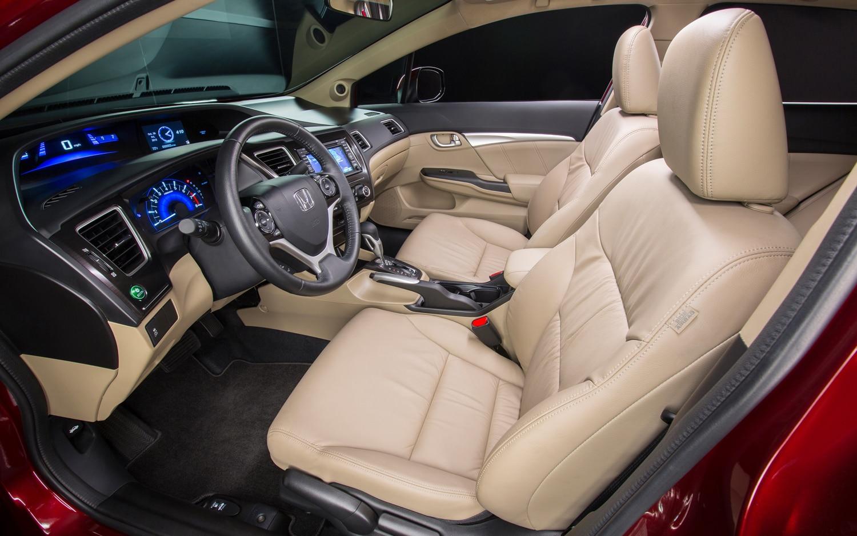 First Drive 2013 Honda Civic  Automobile Magazine