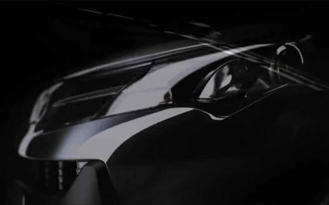 2013 Toyota RAV4 Teaser 1 660x413