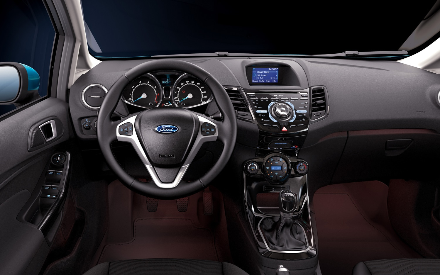 first drive 2014 ford fiesta 1 0 liter ecoboost automobile magazine. Black Bedroom Furniture Sets. Home Design Ideas