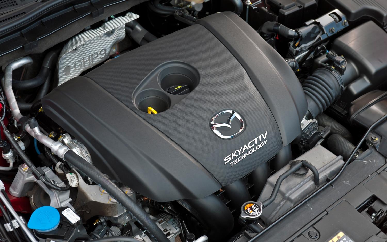 2014 mazda cx 5 to get 184 hp 2 5 liter i 4 engine. Black Bedroom Furniture Sets. Home Design Ideas
