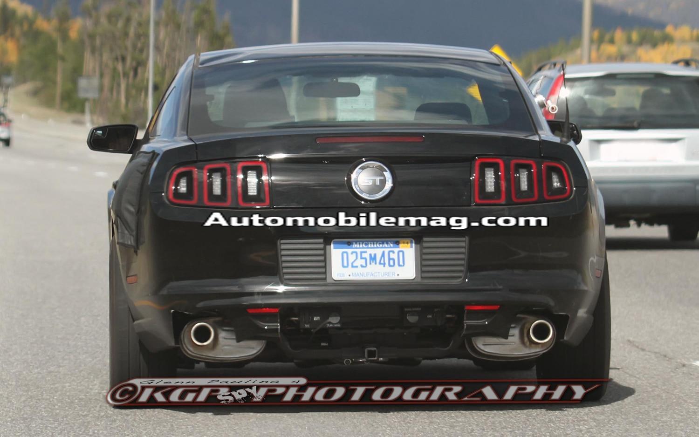 50th Anniversary Mustang Price.html | Autos Weblog