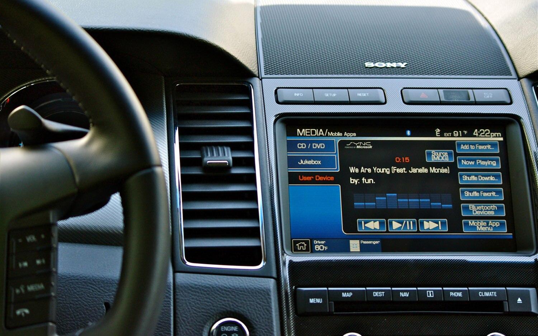 Ford MOG Integration 11