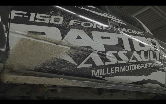 Ford SVT Raptor Assault Logo1 660x413