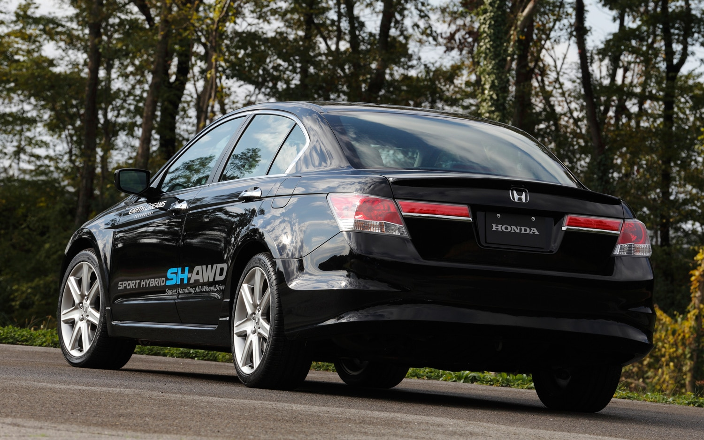 Quick Drives Acura RLX Precision All Wheel Steering