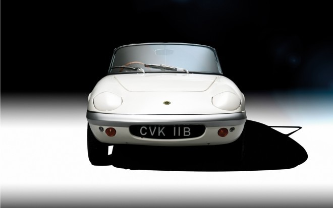 Lotus Elan Front View 660x413