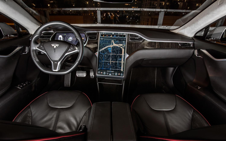 2013 Automobile of the Year Tesla Model S  Automobile Magazine