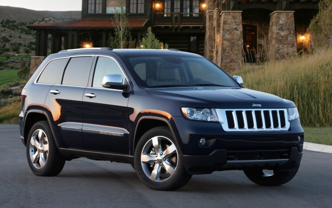 2012 Jeep Grand Cherokee Front Three Quarter House1 660x413