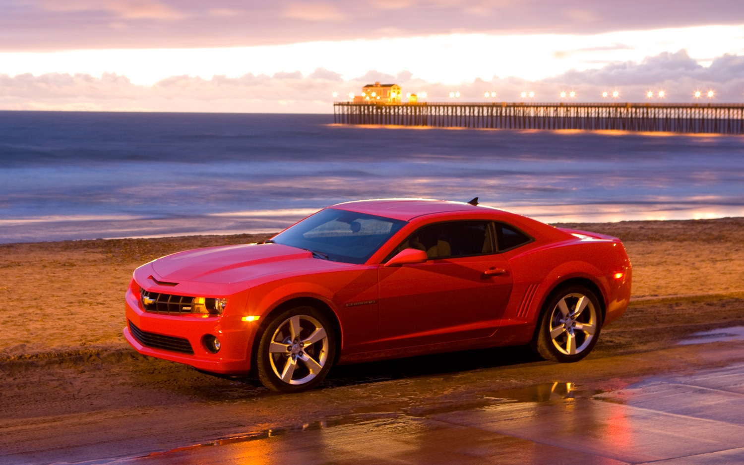 leaked document suggests 2014 chevrolet camaro gets 7 0. Black Bedroom Furniture Sets. Home Design Ideas