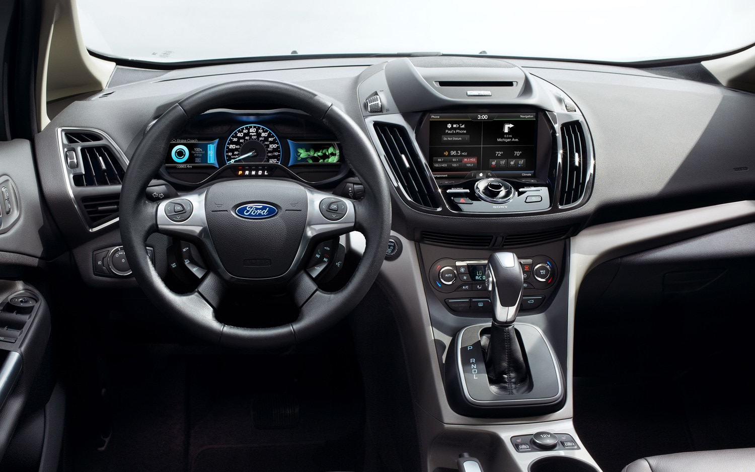 reports 2013 ford c max hybrid fusion hybrids fail to meet epa ratings. Black Bedroom Furniture Sets. Home Design Ideas