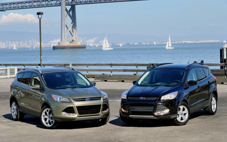 2013 Ford Escape Pair1