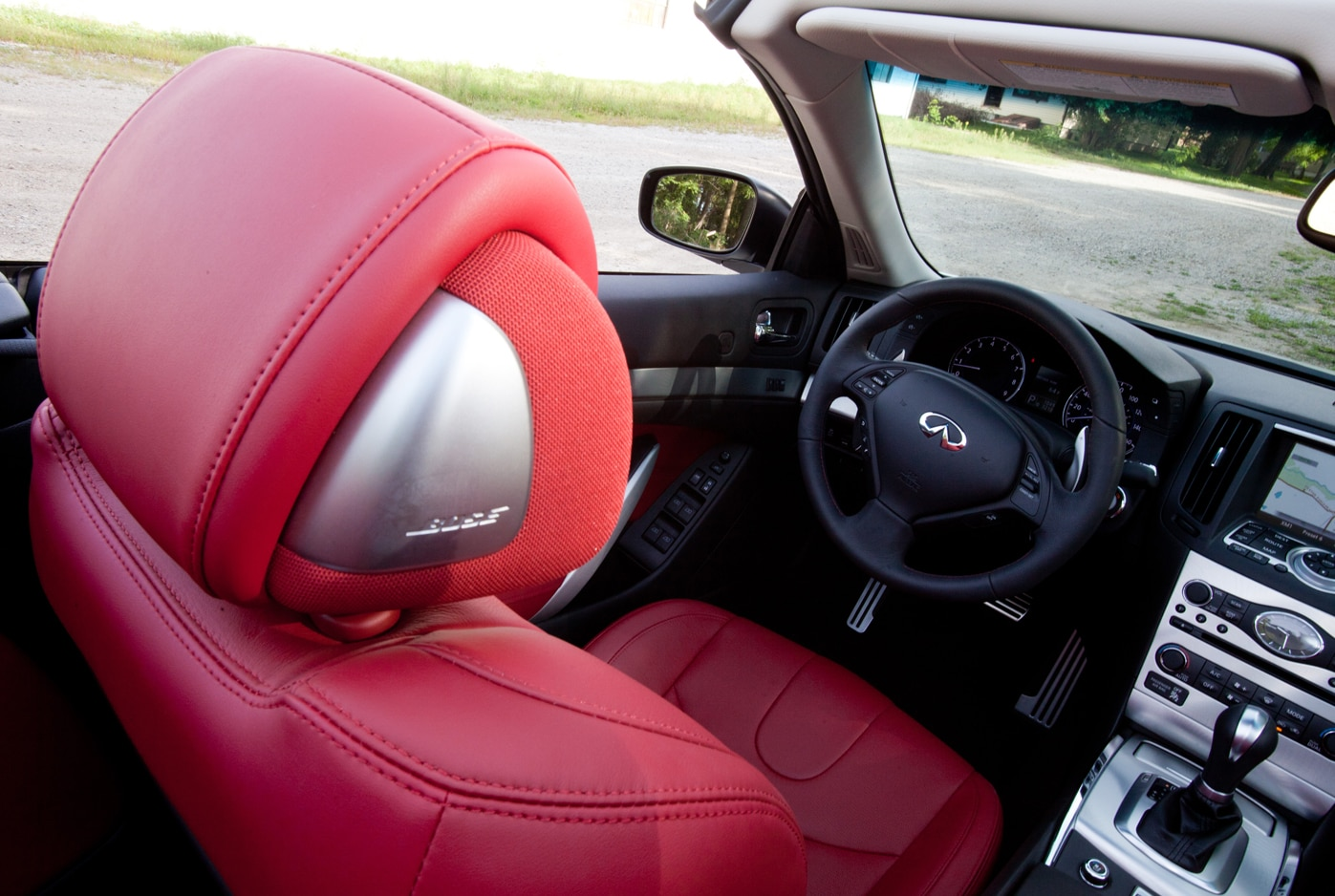 ipl custom sale s red rkp infinity infiniti fs g fully coupe forums for