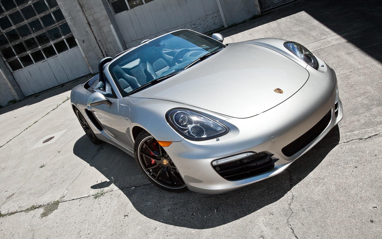 2013 Porsche Boxster S Editor S Notebook Automobile
