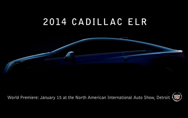 2014 Cadillac ELR Teaser With Text1 660x413