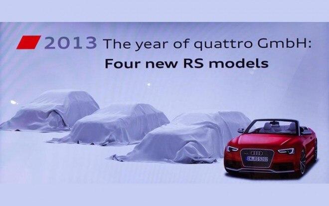 Audi 2013 RS Teaser1 660x413