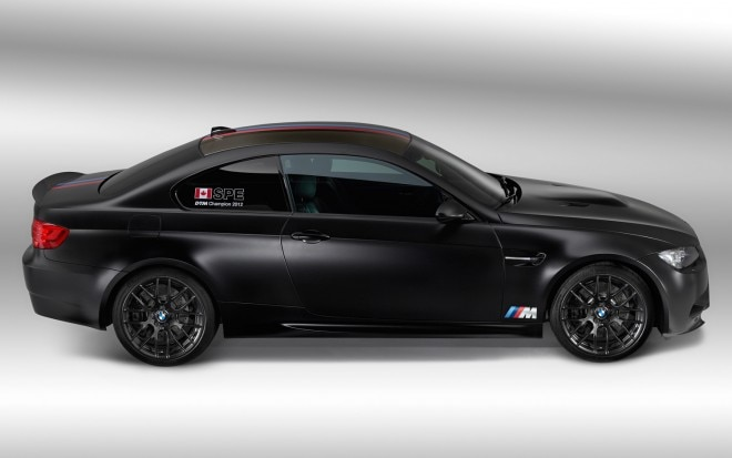 BMW M3 DTM Champion Edition Profile1 660x413