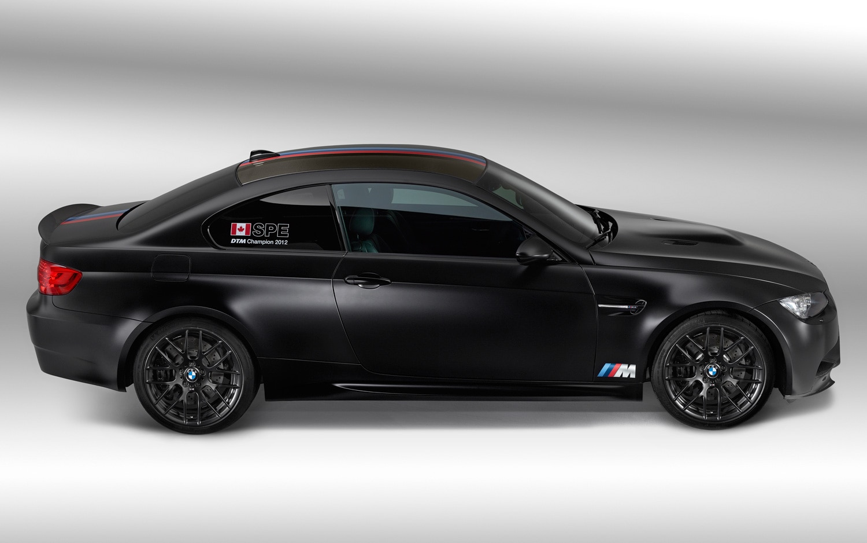 BMW M3 DTM Champion Edition Profile1