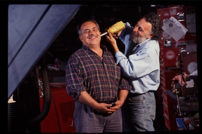 Car Talk Brothers 21 660x440