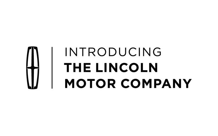 Lincoln Motor Company >> Lincoln Rebrands Itself Lincoln Motor Company Launches New