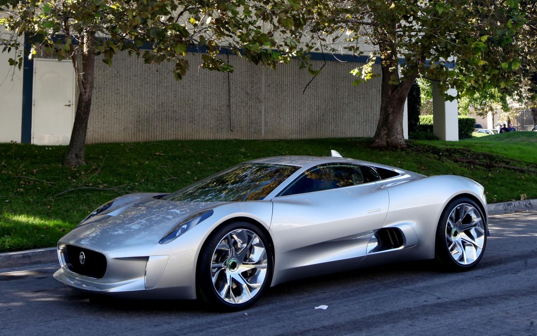 report jaguar c x75 hybrid supercar project cancelled. Black Bedroom Furniture Sets. Home Design Ideas