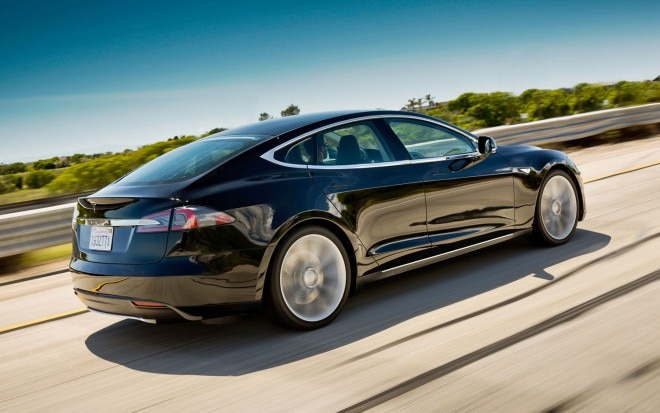 Tesla Model S Rear Three Quarter1 660x413