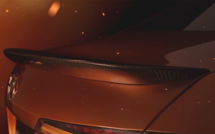 Toyota Furia Concept Teaser Spoiler1