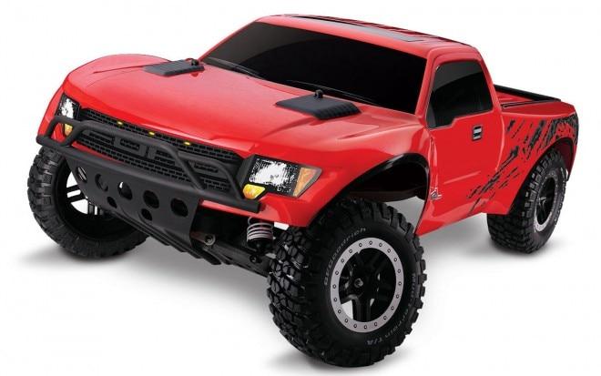 Traxxas Ford F150 Raptor Remote Control Car1 660x413