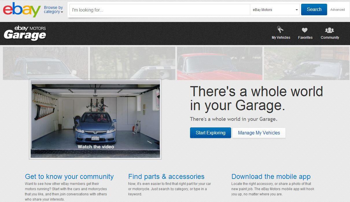 EBay Garage1
