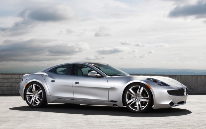 Fisker Karma Front Right Side View1 660x413