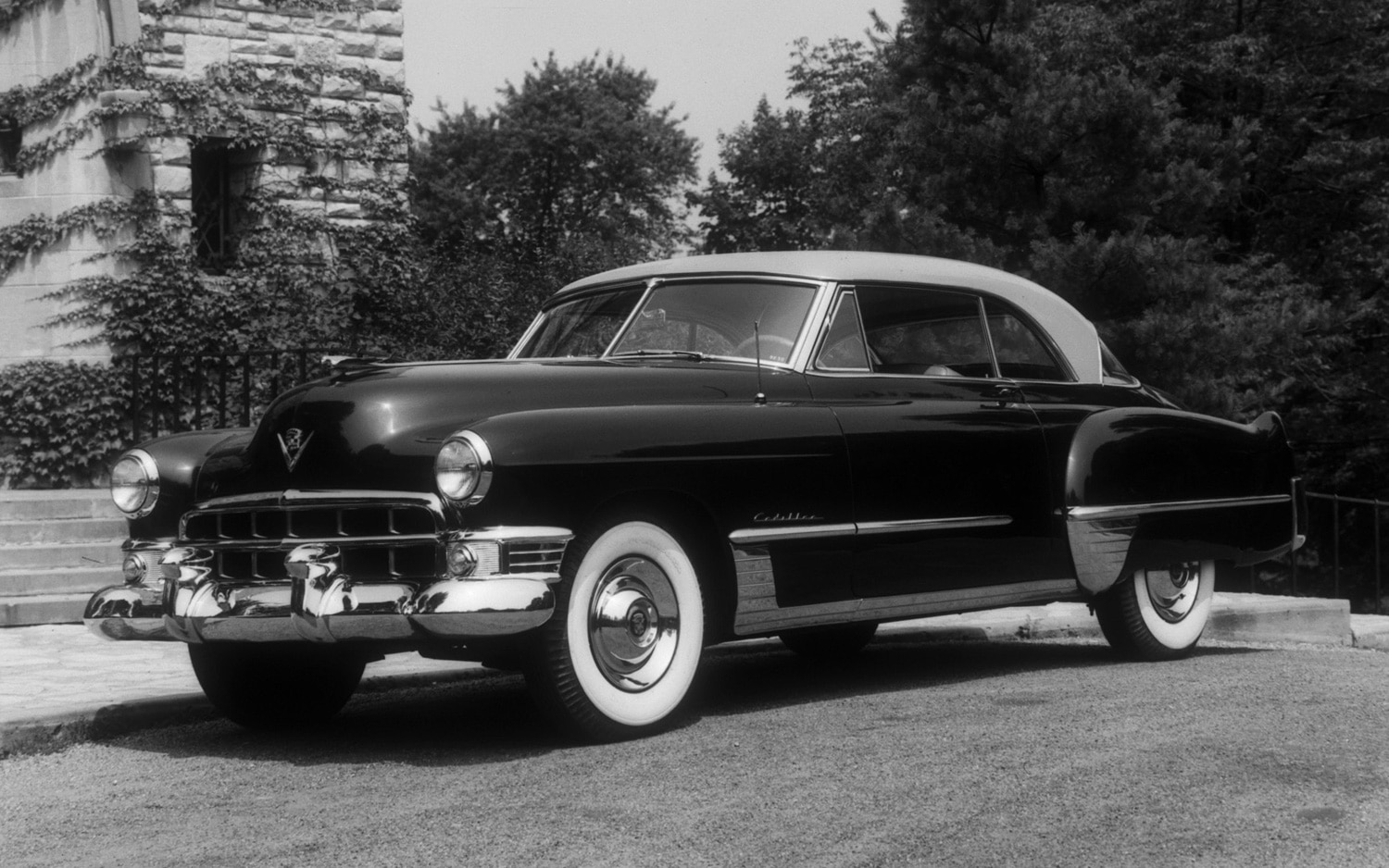 Amelia Island Concours to Feature Classic Cadillac Concepts Photo