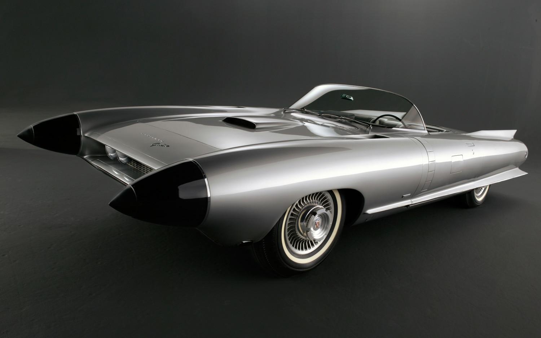 1959 Cadillac Cyclone Concept1