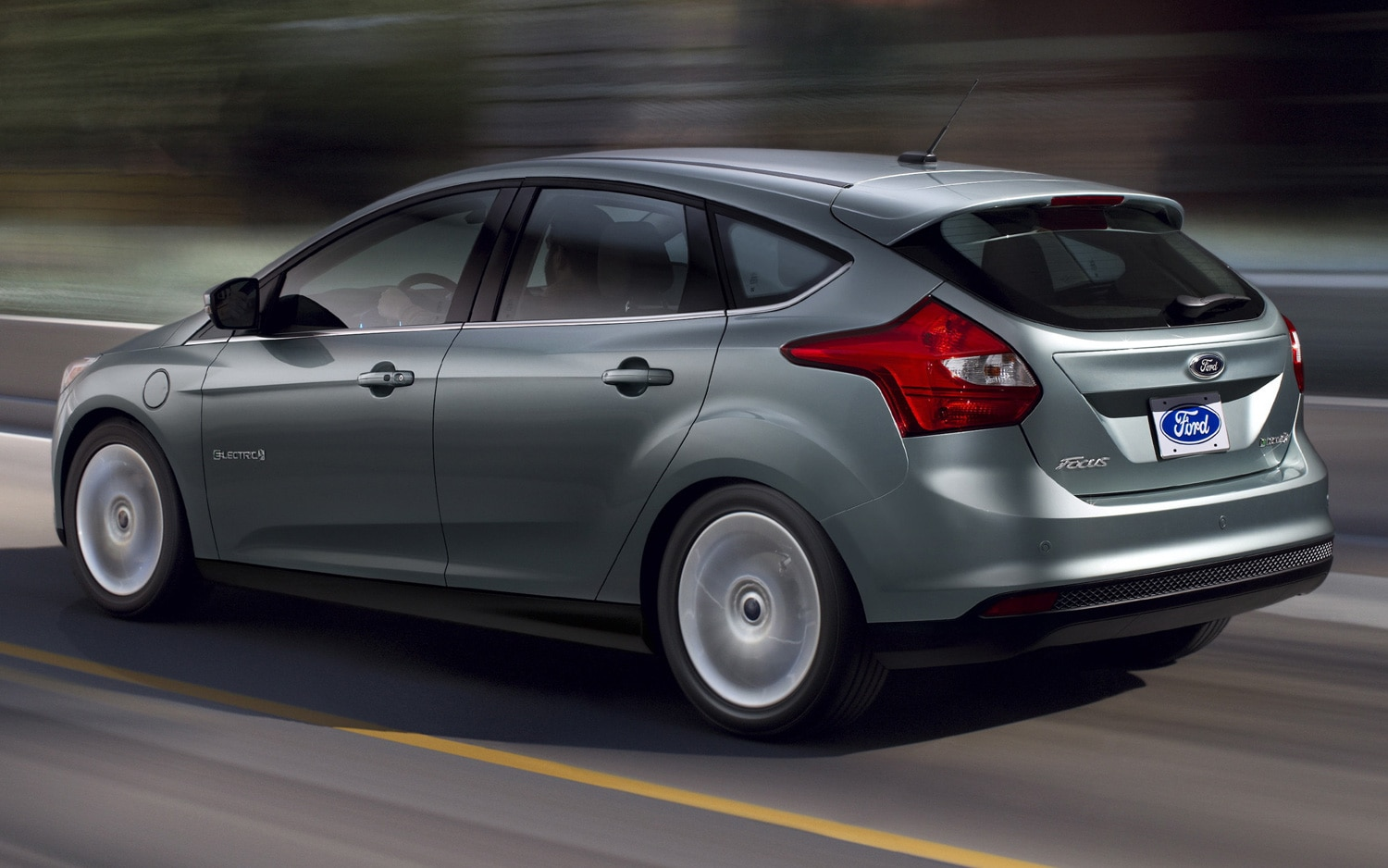 Zach Gale & Focus on Incentives: Ford Focus EV Lease Offered with $10750 Cash ... markmcfarlin.com