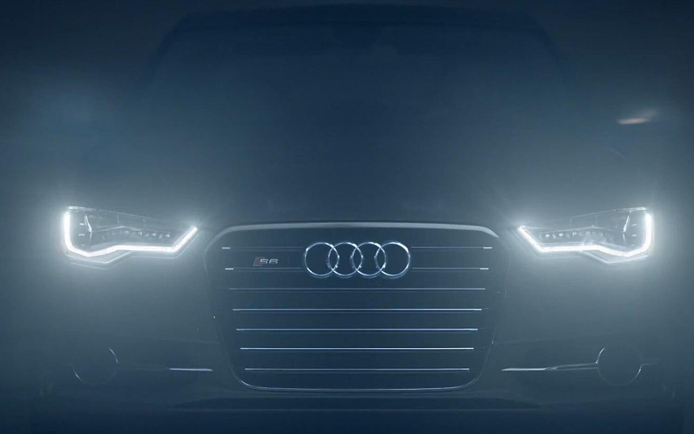 2013 Audi S6 Front1