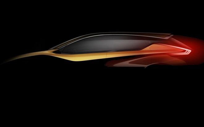 2013 Nissan Resonance Concept Teaser1 660x413