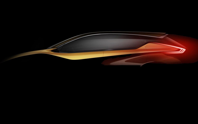 2013 Nissan Resonance Concept Teaser1